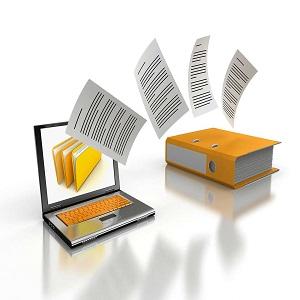 مدارک ثبت نام کارشناسی ارشد فراگیر پیام نور