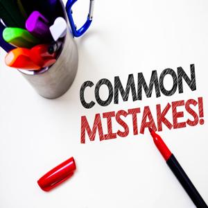اشتباهات رایج در انتخاب رشته آزمون دکتری